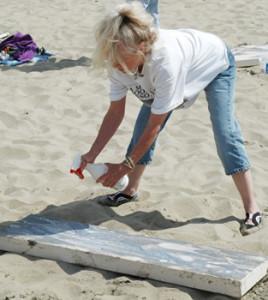 Sandi doing -art-cropped350high